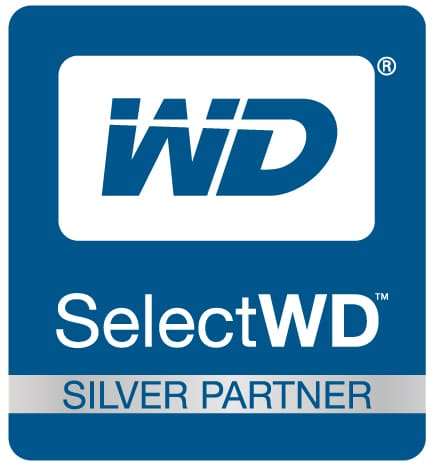 Western Digital Partner